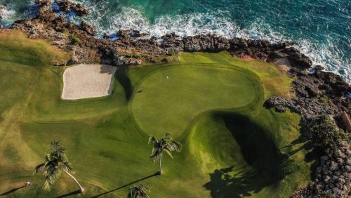 Casa de Campo Receives Prestigious Golf Digest Award