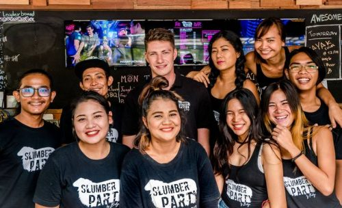 Slumber Party Hostels Has Successfully Acquired Bodega Hostels
