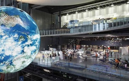 World Economic Forum: Positive Tech Solutions Will Forge the Recovery
