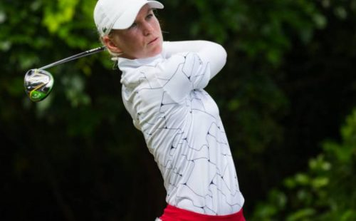 Camille Chevalier Becomes Champion of Sustainable Golf