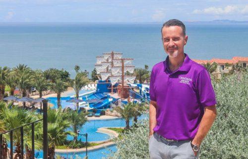 Centara Mirage Resort Mui Ne Appoints Franck Rodriguez as Genera Manager