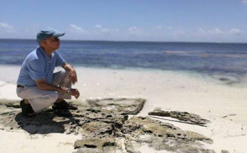 Former President of Seychelles Named One of Five Ocean Ambassadors
