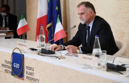 IATA Supports the G20 Rome Guidelines for the Future of Tourism