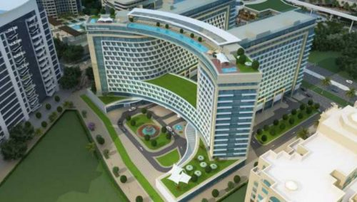 NH Hotels Announces Debut of Brand in Middle East Region