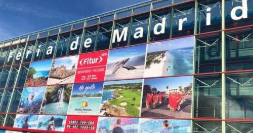 Promoting Innovation and Sustainability as FITUR Returns