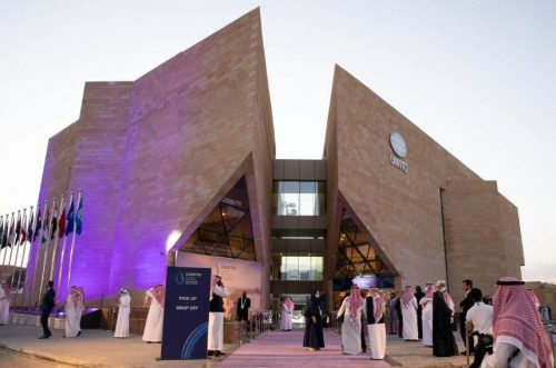 UNWTO Makes History with Opening of First Regional Office in the Middle East