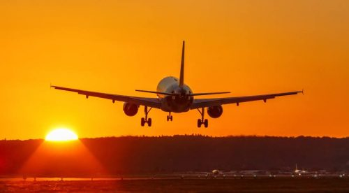 Imperatives for Sustainable Recovery of Air Travel Industry in Africa