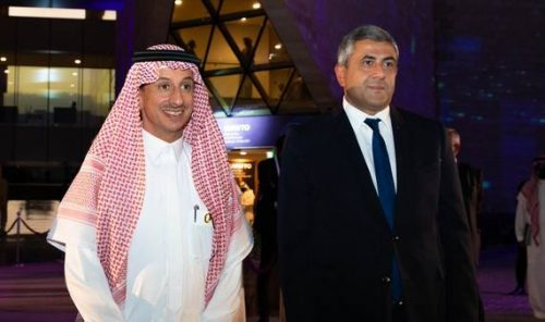 Middle East Members Meet as UNWTO Opens New Office in Riyadh