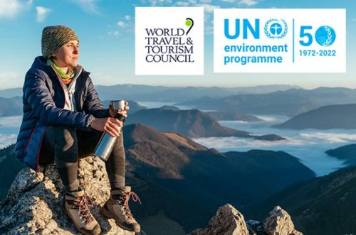 WTTC and UNEP Release Report on Single-Use Plastic to Advance Sustainability