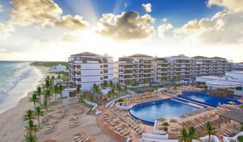 Wyndham Unveils New Luxury Brand, Registry Collection, with Property in Cancun