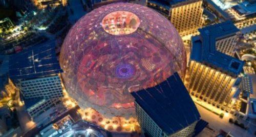 Expo 2020 Dubai Tickets to Go on Sale Worldwide July 18