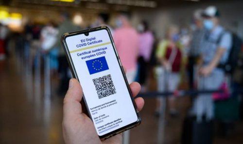 WTTC Welcomes Launch of EU Digital COVID Certificate
