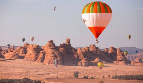 Saudi Arabia Tourism Opens South-East Asia Office in Malaysia